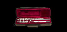 BEALE Student Flute with Solid Silver Lip Plate - Special Intro Price