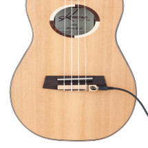 KNA UK-1 Ukulele Pickup - Easy install