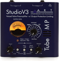 ART Tube MP Studio