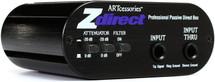 ART Z Direct Passive DI Box