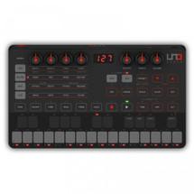 iK MultiMedia UNO SYNTH - True analog synthesizer