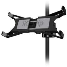 iK Multimedia iKlip Xpand Universal Mic Stand tablet mount