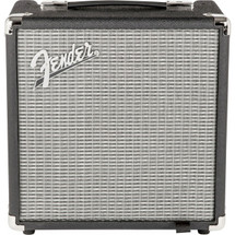 Fender Rumble 15W Bass Amplifier