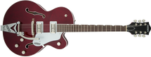 G6119T Players Edition Tennessee Rose™ Hollow Body with String-Thru Bigsby®