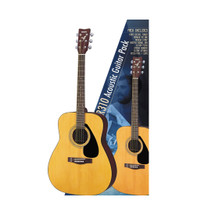 Yamaha Gigmaker 310 Acoustic Guitar Pack