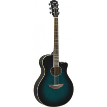 Yamaha APX600 Acoustic/Electric Slimline Guitar - Assorted Finishes
