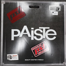 Paiste PST 3 Universal Cymbal Set - with Bonus Crash Cymbal LIMITED TIME
