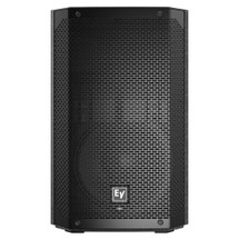 EV ELX200 - 10P 1200 Watt Powered Speaker with Carry Bag