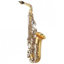 Yamaha YAS26ID Student Alto Saxophone