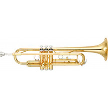 Yamaha YTR3335 Advanced Student Trumpet