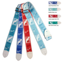"2"" Custom Colour Fender® Monogrammed Straps - Assorted Colours"