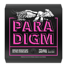 Ernie Ball PARADIGM Electric Strings 9-42