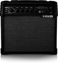 Line 6 Spider V20 Guitar Combo Amplifier