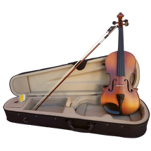 VIVO Neo Student Violin Outfit - ALL SIZES