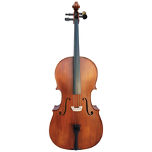 VIVO Student Cello Outfit - 4/4, 3/4, 1/2   with Gig Bag
