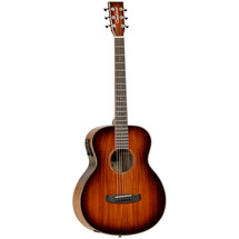 Tanglewood Winterleaf Mini Koa Acoustic/Electric Guitar