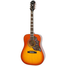 Epiphone Hummingbird Pro Acoustic/Electric Guitar