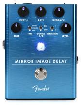 Fender Mirror Image Delay FX Pedal