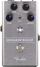 Fender Engager Boost FX Pedal