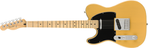 Player Telecaster® Electric -  Butterscotch Blonde - LEFT HANDED