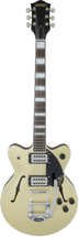 Gretsch G2655T Streamliner Centre Block Jr with Bigsby - Golddust