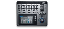 QSC TOUCHMIX 16 Touch Screen Digital Mixer