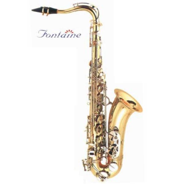 Fontaine Tenor Saxophones