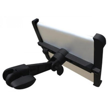 ARMOUR ISP50 IPAD HOLDER WITH CLAMP/ADAP