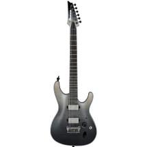 Ibanez S61ALBML Electric Guitar - Black Mirage