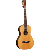 Tanglewood JAVA Parlour Acoustic Electric Guitar