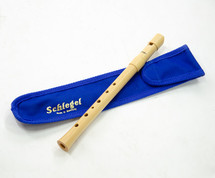 SCHLEGEL Maple D Whistle - MADE IN GERMANY