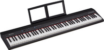 Roland GO88 - 88 note Lightweight Portable Piano Keyboard