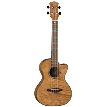 LUNA HIGH TIDE EXOTIC Tenor Ukulele