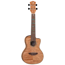 LUNA HIGH TIDE EXOTIC Concert Ukulele