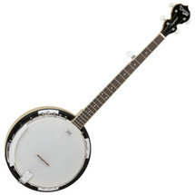 Tanglewood Maple Back 5 String Banjo Pack - Gig Bag amd Tuner
