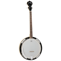 Tanglewood Tenor Banjo with Gig Bag and Tuner