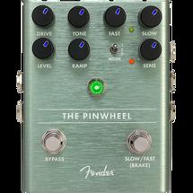 """Fender """"The Pinwheel"""" Rotary Speaker Emulator FX Pedal"""