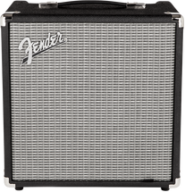 Fender Rumble 25watt Bass Amplifier