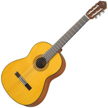 Yamaha CG142S Classical Guitar with Solid Top
