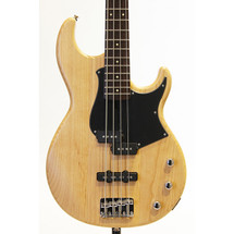 Yamaha BB234 Electric Bass - Yellow Natural Satin