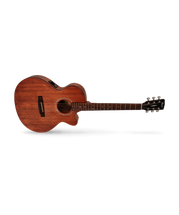 CORT SFX-MEM OP All Mahogany Acoustic/Electric Guitar