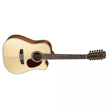 CORT MR710F-12 String Acoustic/ Electric Guitar