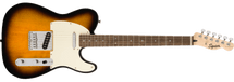 Fender Squier Bullet Telecaster Electric Guitar - Sunburst/Black