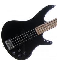Ibanez SR200 4 String Electric Bass -  Red or Black