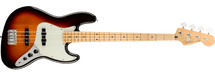 Fender Player Jazz Bass 4 String Bass Guitar - Sunburst/Maple