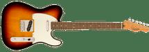 Fender Squier Custom 60's Classic Vibe Telecaster - Sunburst