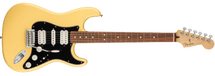 Fender Player Stratocaster® HSH Electric - Silver/Buttercream/Sunburst