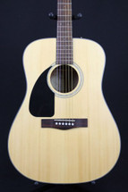 Fender CD100 LEFT HAND Acoustic Guitar