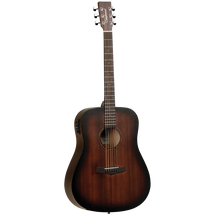 Tanglewood Crossroads Dreadnought Acoustic/Electric Guitar