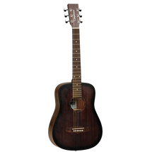 Tanglewood Crossroads Series Dreadnought Guitar - Traveller Size